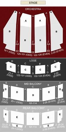 Ohio Theater Columbus Ohio Seating Chart Ohio Theater Columbus Oh Seating Chart Amp Stage