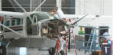 Aircraft Technician Small Business Suffering From Shortages Panel Finds