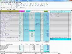 Project Estimation Excel Template 9 Project Estimation Excel Template Excel Templates