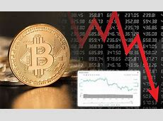Bitcoin price news: Why is bitcoin going down today? BTC