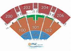 Pnc Bank Art Center Virtual Seating Chart 187 Seating Maps
