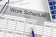 Work Schedual Bespoke Software Solutions Grip Communications Ltd