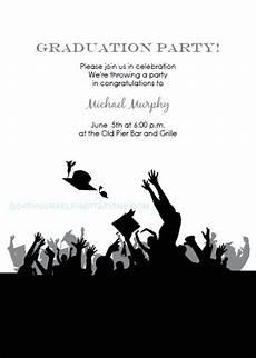 Design Graduation Invitations Online Free Free Printable Graduation Invitations Templates