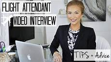 Flight Attendant Tips For Interviews Flight Attendant Interview Tips Amp What Not To Do Youtube