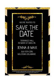 Save The Date Flyer Template 780 Customizable Design Templates For Save The Date