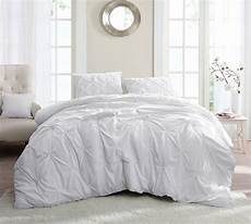 best white comforter sets king xl size
