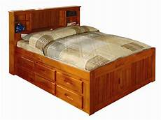 discovery world furniture honey captain bed kfs stores