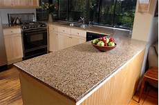 Kitchen Countertops Materials Countertop Material Options Homesfeed