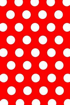 Polka Dot Wallpaper For Iphone by White Polka Dot Wallpaper Backgrounds Iphone