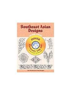 Southeast Asian Designs Southeast Asian Designs With Cdrom For Macintosh Amp Windows