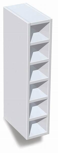 it kitchens white wine rack cabinet w 150mm departments