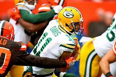 Packers Wr Depth Chart 2015 Green Bay Packers 5 Surprises From First Depth Chart Release
