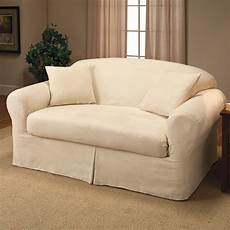 2 Sofa And Loveseat Slipcover 3d Image by Slipcovers For Loveseat Ideas Homesfeed