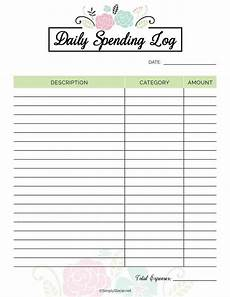 2020 Budget Planner 2019 Financial Planner Free Printable Simply Stacie