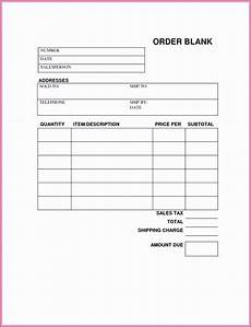 Free Order Form Templates 6 How To Use Purchase Order Template Sampletemplatess