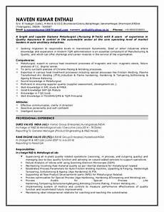 Metallurgist Sample Custom Academic Paper Writing Services Metallurgist