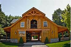 Custom Equine Design Barns Horse Barn Builders Dc Builders