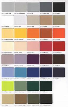 Hisandher Com Color Chart Colors Amp Specifications Accent Awnings Inc