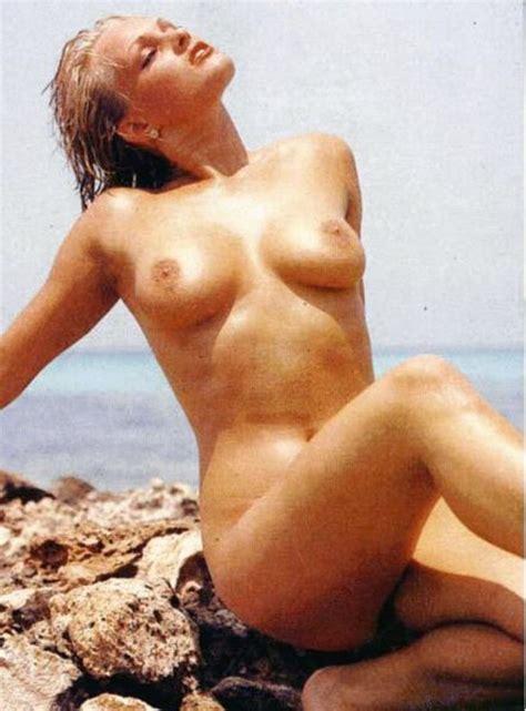 Olimpic Athaleats Nude