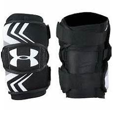 Stx Cell 3 Shoulder Pad Size Chart Under Armour Strategy Lx Arm Pads Next Level Spartans