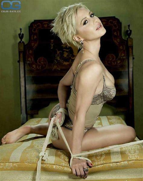 Sexy Women Half Nude