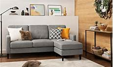 How To Place Furniture In A Small Bedroom Small Sectional Sofas Couches For Small Spaces