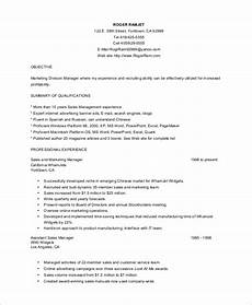 Online Resume Services Free 8 Sample Customer Service Resume Templates In Ms
