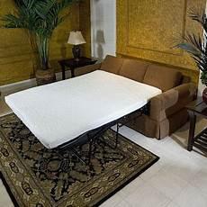 replacement memory foam sleeper sofa mattress with