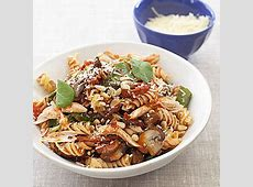 Easy, Low Fat Dinners   Health.com