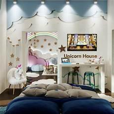 Theme Bedroom Ideas Unicorn Themed Room Decor From Milan Design Week 2019