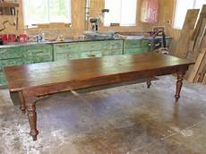 kitchen island farm table primitivefolks rustic pine farm tables country harvest