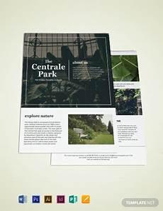 Single Page Brochure Template 287 Free Brochure Templates Pdf Word Doc Psd