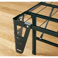headboard footboard brackets for boyd metal platform bed