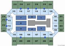 World Arena Detailed Seating Chart Broadmoor World Arena Tickets In Colorado Springs Colorado