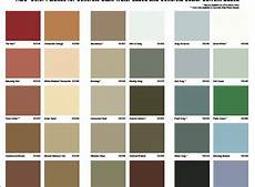 Sherwin Williams Industrial Color Chart Simple Sherwin Williams Color Chart Placement Gabe
