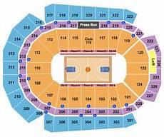 Santa Cruz Warriors Seating Chart Wells Fargo Arena Des Moines Seating Chart Amp Maps Des Moines
