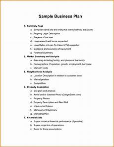 New Business Outline Business Report Template Business Report Free Premium