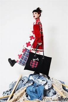 heihei the w japanese fashion designer