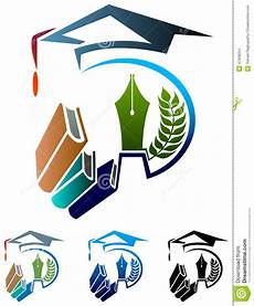 education logo stock vector image 47928254