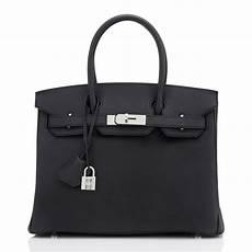 Hermes Shoe Size Chart High Quality Birkin Bag 30cm Black Togo Palladium Hardware