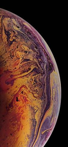 iphone xs max color wallpaper the 3 iphone xs max wallpapers of bubbles