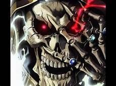 Hail The King Light Novel Overlord Hail To The King Amv 2 Youtube