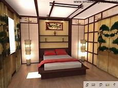 Home Design Asian Style Japanese Interior Design Style