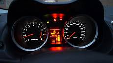 Mitsubishi Dashboard Warning Lights Mitsubishi Lancer Dashboard Brightness Adjustment Youtube