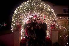 Christmas Lights Pepper Drive El Cajon San Diego Lights Where To This Year Kreptonic