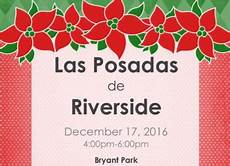 Alta Loma Christmas Lights 2016 Las Posadas A Winter Holiday Celebration Riverside