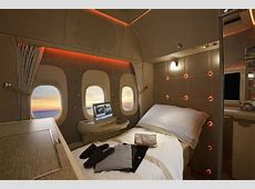 Emirates? new first class suites feature virtual windows