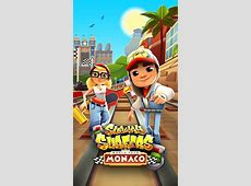 Download Subway Surfers [MOD Unlimited coins and Keys