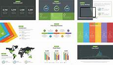 Powerpoint Template Professional The Unleash Powerpoint Template By Inspiradesign Reviewed