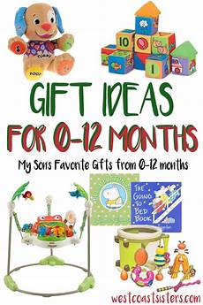 babys gift ideas west coast